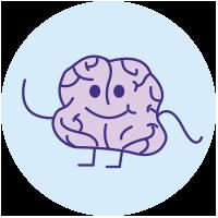 Brain-Character