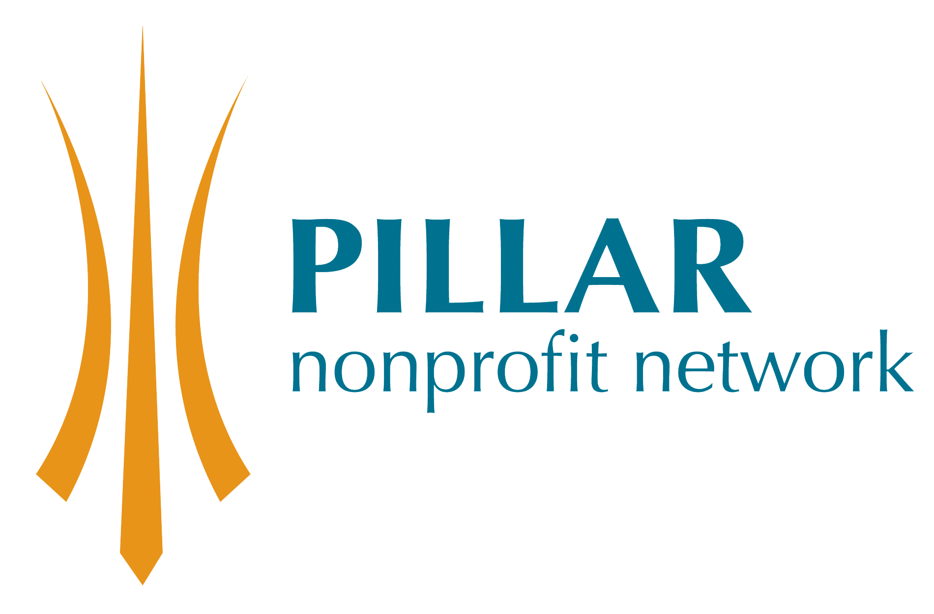 Pillar Nonprofit Network Logo