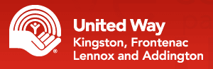 United Way KFL&A Logo
