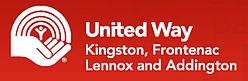 United Way KFL&A Logo
